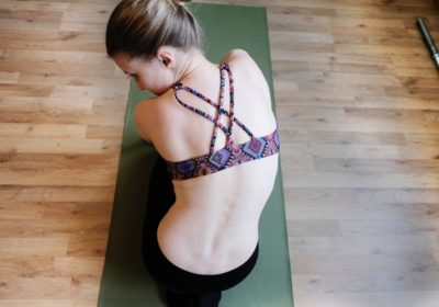 5 Exercises to Improve Posture, Decrease Pain and Increase Strength and Flexibility